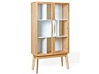 Шкаф-витрина Avon Display Cabinet WO-91911