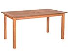 Садовый стол Woody 140x80 cm EV-91914