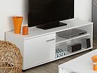 Подставка под ТВ Infinity белый MA-91966