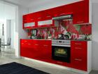 Кухня Scarlet 260 cm TF-91986