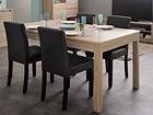 Обеденный стол Wendy 160x90 cm MA-92006