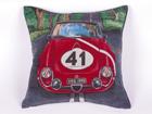 Декоративная подушка из гобелена Fiti 45x45 см TG-92102