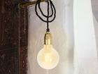 LED электрическая лампочка E27 2,3 W AA-92404