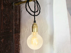 LED электрическая лампочка E27 2,3 W AA-92406