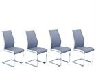 Комплект стульев Connecticut, 4 шт AY-92899