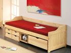 Комплект кровати Maxima 90x200 cm AY-93013