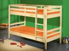 Двухъярусная кровать Salvador 90x190 cm AY-93016