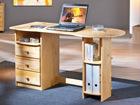 Рабочий стол Thouchround natur AY-93034