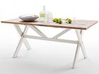 Обеденный стол Byron 180x90 cm CM-93055