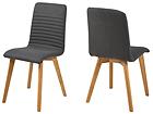 Комплект стульев Arosa, 2 шт CM-93103