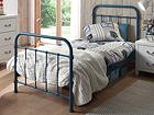 Металлическая кровать New York 90x200 cm AQ-93165