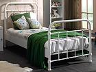 Металлическая кровать New York 90x200 cm AQ-93171
