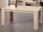 Обеденный стол Warren 160x88 cm MA-93540