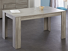 Обеденный стол Warren 160x88 cm MA-93541