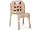 Детский стул Tommy 2 - Божья коровка TO-93652