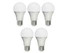 LED электрическая лампочка 10Вт 5 шт EW-93876