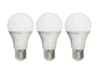 LED лампочка 10Вт, 3 шт EW-93878