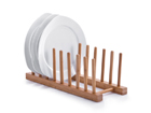 Сушилка для посуды из бамбука GB-94124