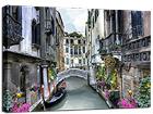 Картина Venice 60x80 cm QA-94194