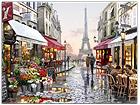 Картина Paris 85x113 cm QA-94196