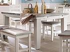 Удлиняющийся обеденный стол Opus 90x140-180 cm CM-94392