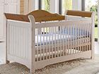 Детская кровать Lotte 70x140 cm CM-94666