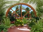 Флизелиновые фотообои Conservatory 360x270 см ED-94809
