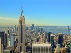 Флизелиновые фотообои New York 360x270 см ED-94813