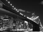 Флизелиновые фотообои Brooklyn bridge 4 360x270 см ED-94816