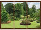 Флизелиновые фотообои Japanese garden 360x270 см ED-94823