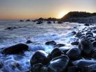 Флизелиновые фотообои Sea 2 360x270 см ED-94838