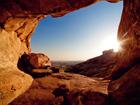 Флизелиновые фотообои Rocks 360x270 см ED-94840