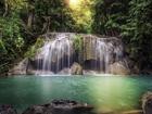 Флизелиновые фотообои Waterfall 360x270 см ED-94842
