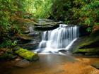 Флизелиновые фотообои Waterfall 4 360x270 см ED-94844