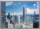 Флизелиновые фотообои View from window 360x270 см ED-94851