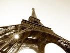 Флизелиновые фотообои Eiffel Tower 360x270 см ED-94868