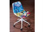 Рабочий стул Liam AY-95040