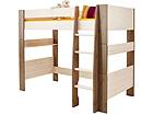 Двухъярусная кровать из массива сосны Nora 90x200 cm CM-95119