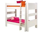 Двухъярусная кровать Nora 90x200 cm CM-95370