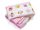 Детское одеяло и подушка ML-95584