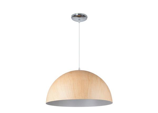 Подвесной светильник Cupula Wood AA-95634