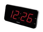 Цифровые часы с будильником Sencor SDC130RD GR-95733