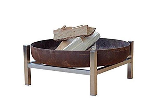 Очаг для костра Crate Ø 63 cm