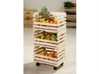 Ящики для хранения Fruits AY-95769