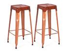 Барные стулья Agasti, 2 шт AY-95818