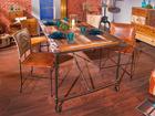 Обеденный стол Coffee 180x90 cm AY-95843