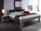 Кровать 160x200 cm + 2 тумбы TF-96057
