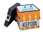 Переносной охлаждающий ящик / пуф Fanbox II AY-96094