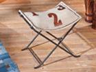 Складной стул Numerati AY-96222