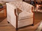 Кресло Dreux-Chartres AY-96234